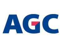 Logo of AGC, Asahi Glass Chemicals
