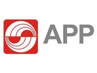 Logo of APP