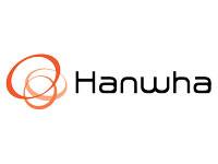 Logo of Hanwha