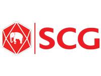 Logo of SCG