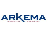 Logo of Arkema, Innovative Chemestry