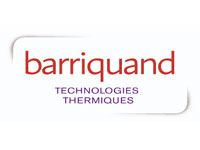 Logo of Barriquanf Technologies Thermiques