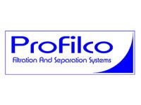 Logo of Profilco, Filtration Separation Systems