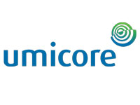 Logo of Umicore